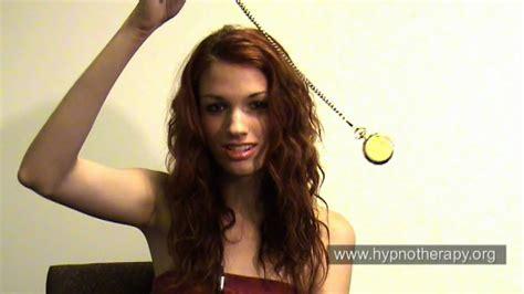 redhead hypnotizes    pocket  youtube