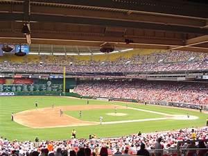 Baseball Stadiums Luke Callahan M Ed Cetl