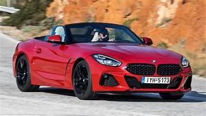 2019 Bmw Z4 M Sport Shadow Line