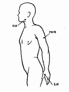 Массаж шиацу от остеохондроза