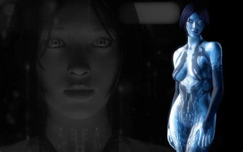 Halo4 Cortana Wp By Psychosis2013 On Deviantart