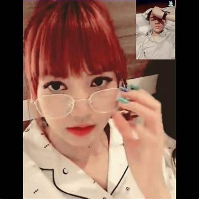 Blackpink Lisa Wattpad Bing Glasses