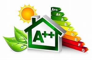 maison et energie With economie d energie maison