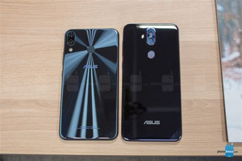 asus zenfone 5 and 5q 5 lite on