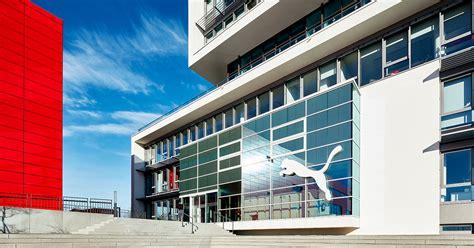 puma headquarters  germany