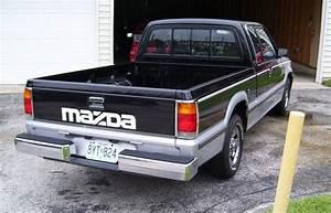 Loaded Survivor  18k Mile 1986 Mazda B2000