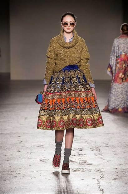 Jean Stella Fall Winter Milan Week Trends