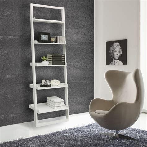 mensole da parete design libreria a parete in legno con mensole moderne di do