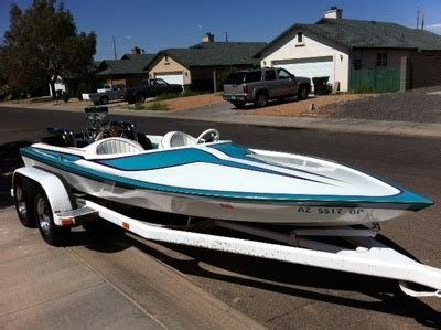 Pictures of Eliminator Speed Boats For Sale