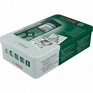 Detecteur De Metaux Bosch : bosch pmd 7 d tecteur de m taux comparer avec ~ Premium-room.com Idées de Décoration