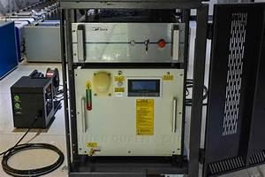 1ph Portable Fiber Laser Welding Machine With 6m Fiber Cable