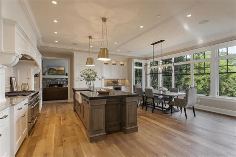3 Inspiring Kitchens | Traditional Home