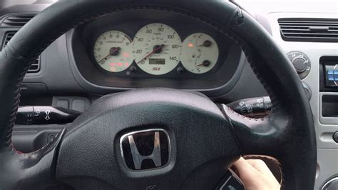 2012 Civic Si Problems by Honda Civic Si Ep3 Electric Power Steering Problem