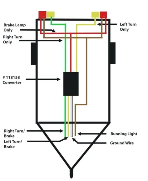 how do i wire led trailer lights decoratingspecial com