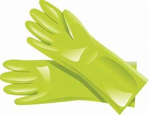Safety Gloves Clipart 98548 | NOTEFOLIO