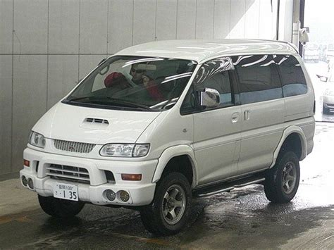 Mitsubishi Delica Backgrounds by 126 Best Mitsubishi Delica Images On