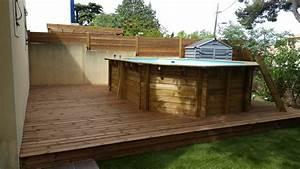amenagement piscine et jardin concept jardin With amenagement autour de la piscine 1 abris et chalets de jardin