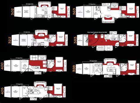 2010 keystone fuzion toy hauler travel trailer rv