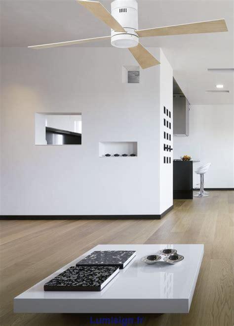 ventilateur silencieux chambre ventilateur de plafond silencieux design timor avec