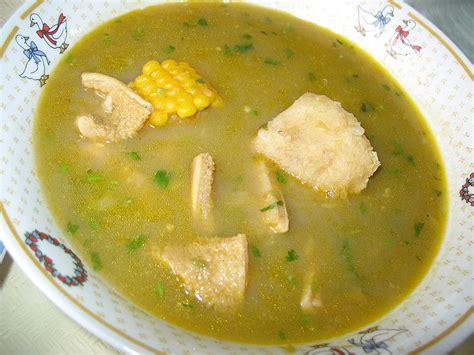 sancocho trifasico ethnic foods
