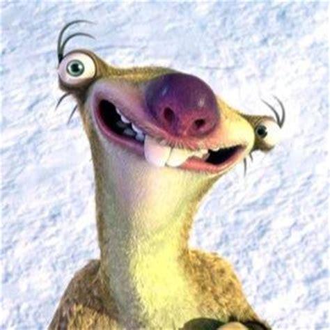 Sid The Sloth (@sidouas) Twitter