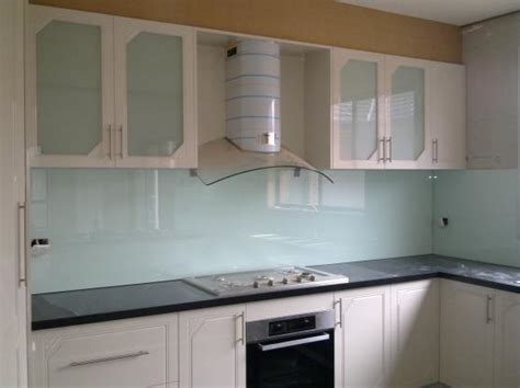 glass tiles kitchen splashback kitchen splashback design ideas get inspired by photos 3825
