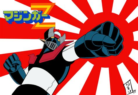 mazinger  wallpaper gallery
