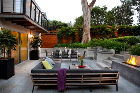 Large Patio Designs by 25 Concrete Patio Outdoor Designs Decorating Ideas
