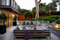 patio design pictures 25+ Concrete Patio Outdoor Designs, Decorating Ideas | Design Trends - Premium PSD, Vector Downloads