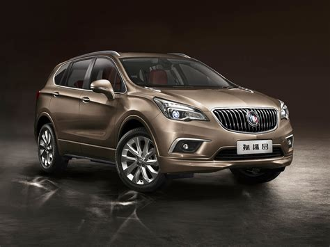 Buick Crossovers New Models Pricing Mpg And Ratings