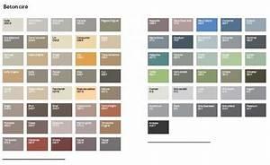 Comment Agrandir Une Piece Avec 2 Couleurs : nuancier couleur facade maison design facade maison ~ Dailycaller-alerts.com Idées de Décoration