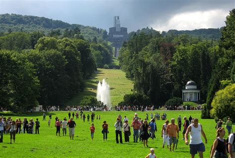 Kassel has been first mentioned around 900 ad. Great urban travel destinations in Hesse   Germany Travel ...