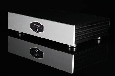 Apollon Ncmp Hypex Based Class Amplifier
