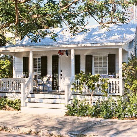 Coastal Cottage Key West Cottage 20 Beautiful Cottages
