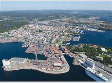 Cruises To Kristiansand, Norway Kristiansand Cruise Ship