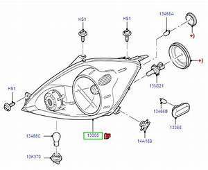 Buy Headlights Parts In Uxbridge London