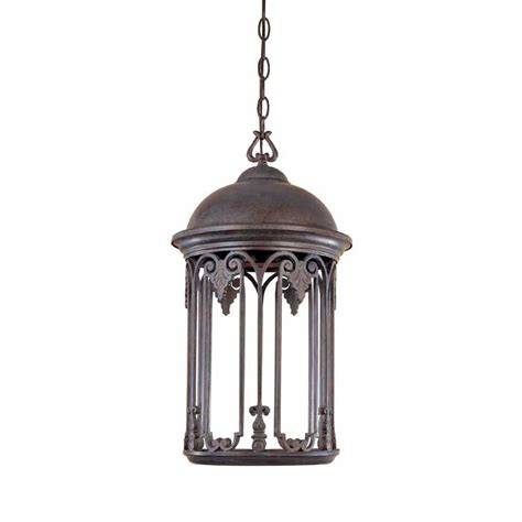 world imports lighting world imports sky 11 in bronze outdoor hanging