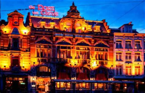 Die Cleve Amsterdam Hotel by Die Cleve Hotels In Amsterdam Hays Travel
