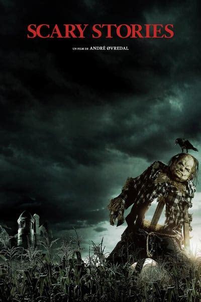 Historias de miedo para contar en la oscuridad Torrent
