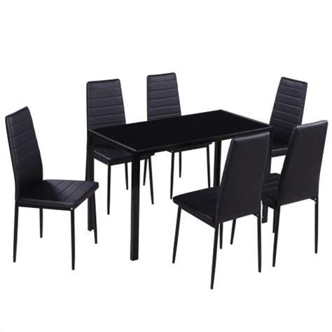 chaises design salle à manger table et chaises de salle a manger design