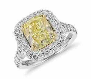 fancy yellow diamond rings wedding promise diamond With fancy wedding ring