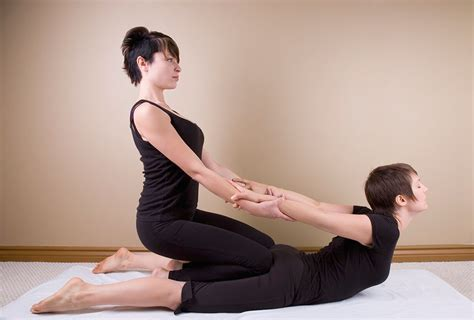Palmers Green Acupuncture Centerpalmers Green Thai Massage