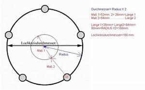 Felgendurchmesser Berechnen : lochkreis wie berechnet man den lochkreis einer felge ford escort orion 203018341 ~ Themetempest.com Abrechnung
