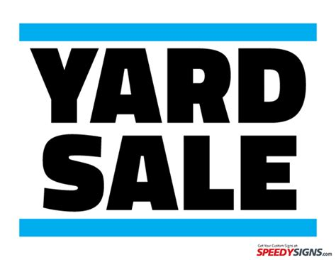 sale signs printable 6 best images of printable garage sale sticker templates