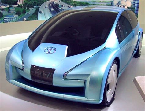 New Electric Car Technology by The Future Of Technology In The Automotive Industry