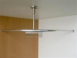 Windfang Vorhang Gastronomie : gleiter mit edelstahlhaken f r duschvorh nge oder schwere gardinen ~ Sanjose-hotels-ca.com Haus und Dekorationen