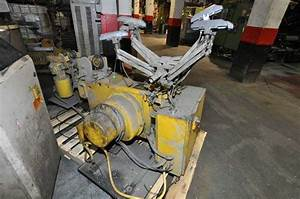 Yale Electric Wire Rope Hoist  Yale