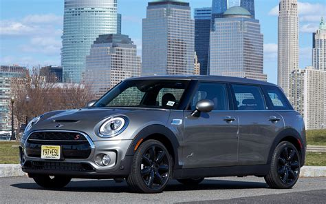 Mini Picture by Mini Clubman 2017 Hd Wallpapers