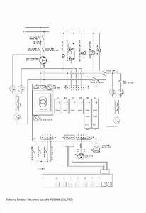 Aeg Lav76630 Service Manual Free Download  Schematics