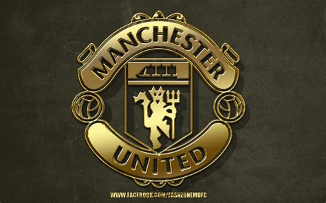 Manchester United The Red Devils English Club HD Wallpaper ...